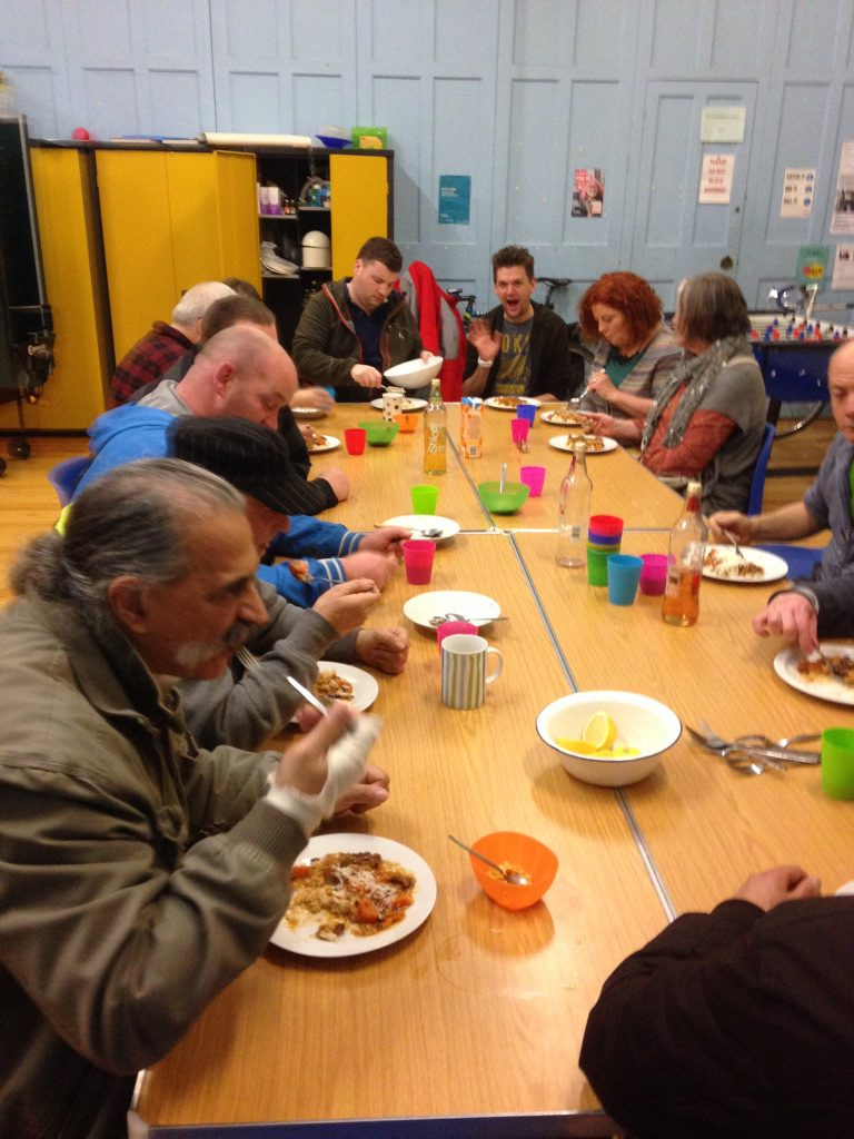 Partners and local groups - whalleyrange org