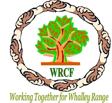 whalleyrange org - Community website for people living in