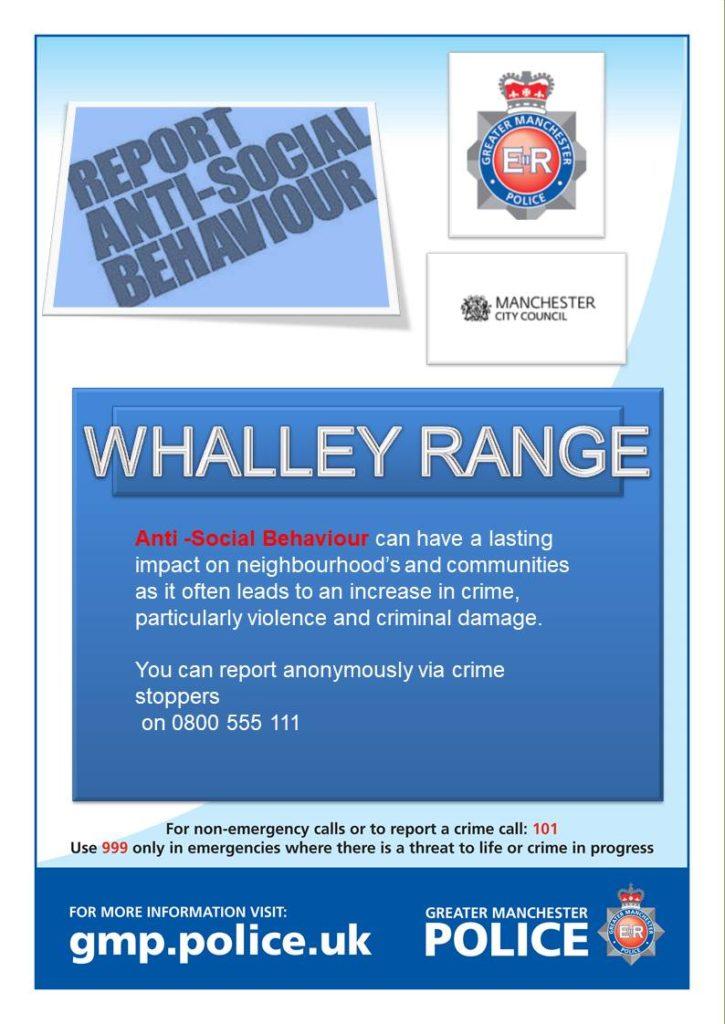 Whalley Range Community Forum Archives - whalleyrange org